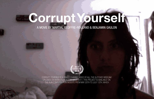 Corrupt.Yourself | The Movie